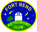 Fort Bend Astronomy Club Home Page